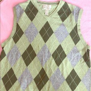 🛒Banana Republic vest Vintage